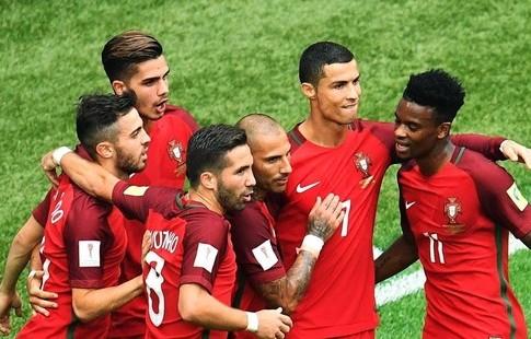 Прямая трансляция матча Кубка конфедераций— 2017 Чили-Германия