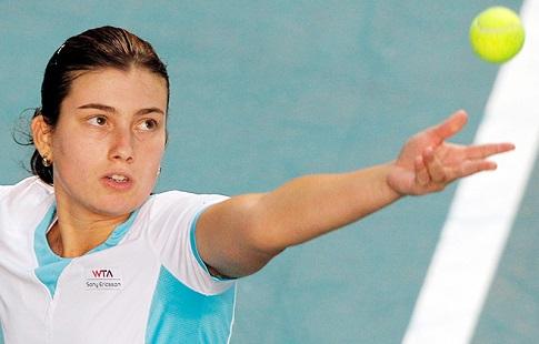 Севастова выиграла турнир вМальорке