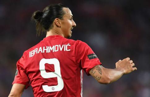 Златан Ибрагимович может перейти в«Атлетико»