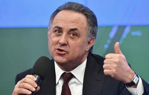 Президент FIFA поблагодарил Российскую Федерацию зауспешное проведение Кубка конфедераций