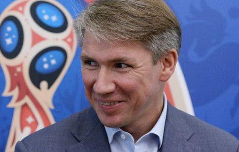 Сборная Российской Федерации сыграет сБразилией весной предстоящего года