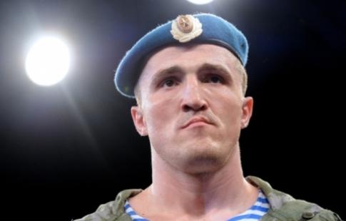 Лебедев защитил титул суперчемпиона мира поверсии WBA