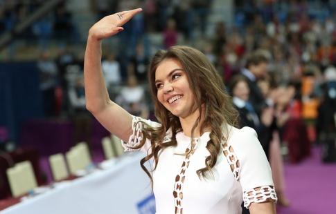 Алина Кабаева стала первым послом наЧМ похудожественной гимнастике