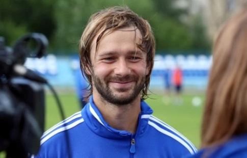 Сычев вернулся в«Локомотив» ибудет выступать зафарм