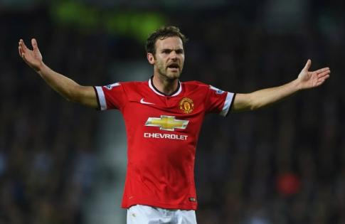 «Манчестер Юнайтед» договорился отрансфере футболиста «Эвертона»