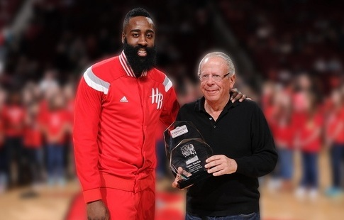 Баскетболист «Хьюстон Рокетс» заключил самый дорогой договор вистории НБА