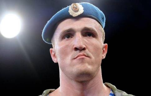 Денис Лебедев сохранил титул боксера-суперчемпиона