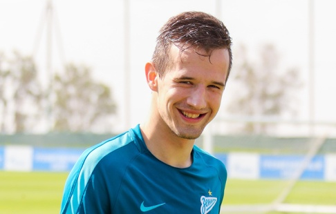 «Зенит» реализовал своего защитника в«Бордо» за3 млн евро