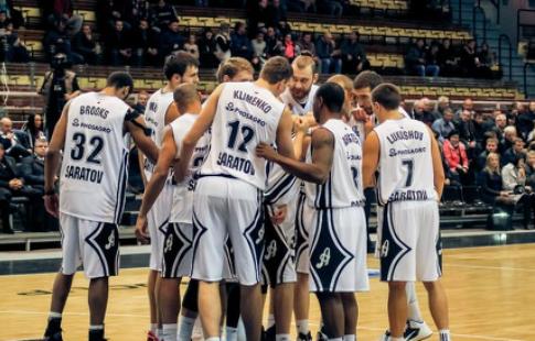 «Автодор» сыграет скипрским «Керавносом» в1 раунде квалификации Лиги чемпионов FIBA