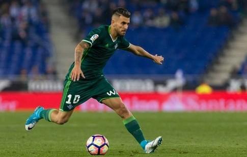 «Реал» объявил оподписании Себальоса