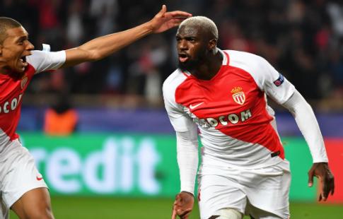 «Челси» купил игрока «Монако» за40 млн.  фунтов