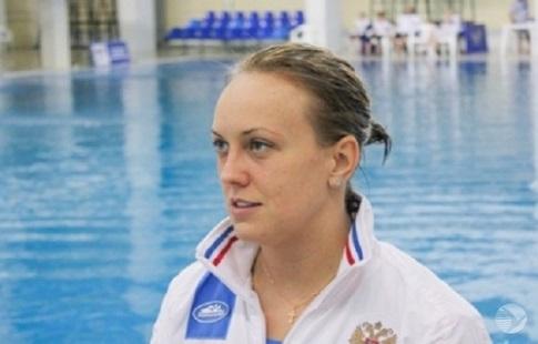 Екатеринбурженка завоевала бронзу начемпионате мира поводным видам спорта