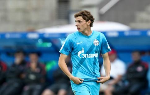 Лука Джорджевич иИбрагим Цаллагов могут перейти из«Зенита» в«Арсенал»