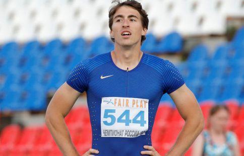 Русским легкоатлетам наЧМ запретили ставить гимн страны нарингтон