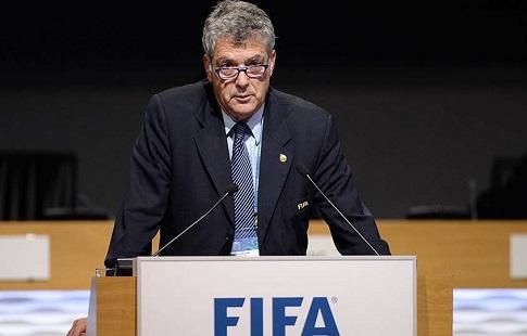 Президент испанской федерации футбола отстранён нагод поподозрению вкоррупции
