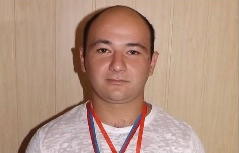 Утонул двукратный чемпион Европы по тяжёлой атлетике Сергей Петросян
