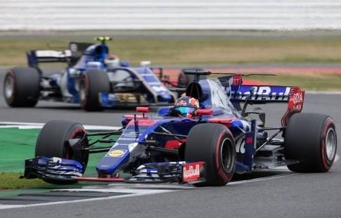 «Заубер» продолжит использовать двигатели «Феррари» в последующем году