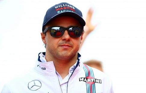 Фелипе Масса попал в клинику после практики Гран-при Венгрии