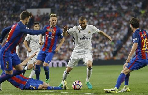 Реал: ориентировочные составы, Неймар может сыграть прощальный матч