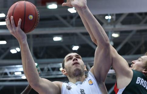 5 игроков покидаютБК «Нижний Новгород»