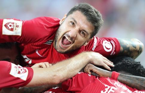 Каррера назвал матч «Зенит»— «Спартак» дерби итальянских тренеров