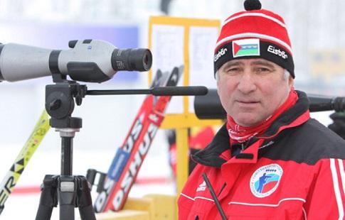 «Звание заслуженного мастера спорта добавило позитива»— Ирина Старых