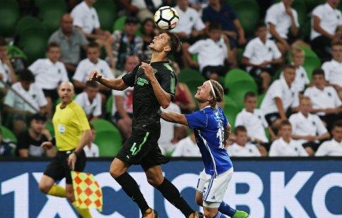«Краснодар» сыграет вгостях с«Люнгбю» застыковые матчи футбольной Лиги Европы
