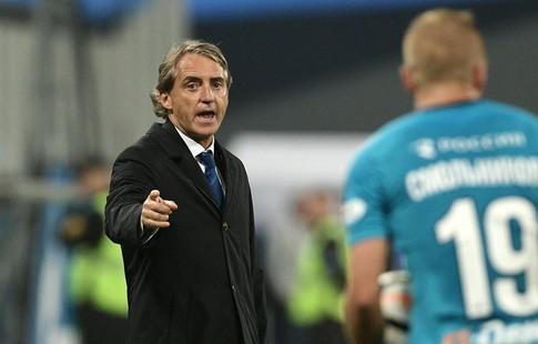 Тренер «Спартака» Каррера прокомментировал разгромное поражение от«Зенита»