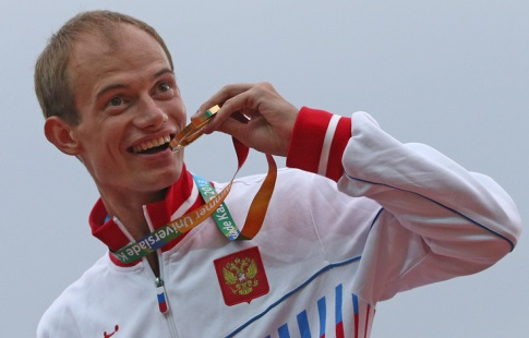 CAS дисквалифицировал Кривова натри года, Евдокимову— на 4