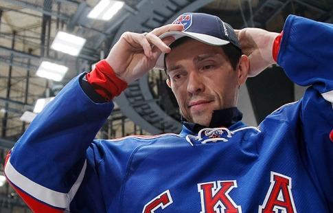 Хоккеист Дацюк снимется в кинофильме «Ложь Матильды»