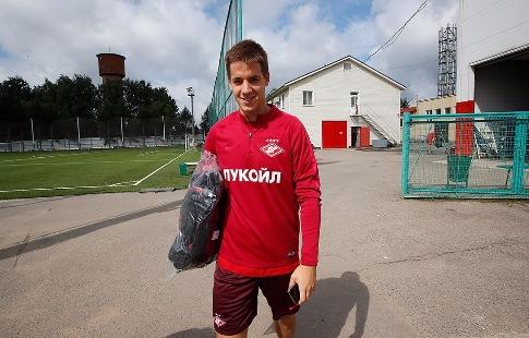 «Спартак»: нетрезвый  москвич пытался сорвать матч «Арсенал»
