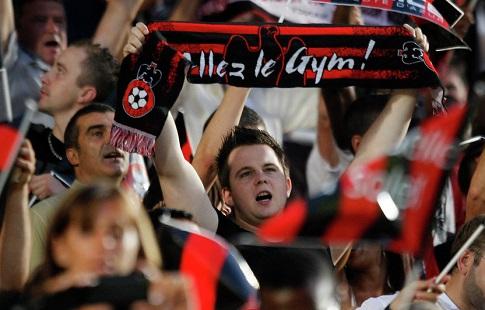 Гражданам Франции запрещено посещать матч Лиги чемпионов «Наполи»— «Ницца»