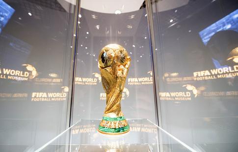 Федерация футбола Марокко подала заявку на проведение ЧМ-2026