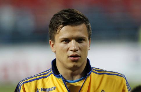 Евгений Коноплянка мог перейти в«Шахтёр» этим летом
