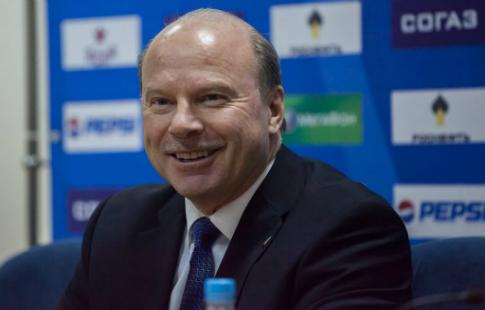 Новосибирская «Сибирь» одолела впервом матче турнира Ромазана