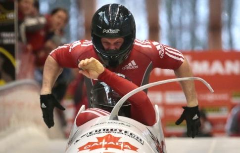 Бобслеист изКанады призвал сместить россиян нанесколько Олимпиад