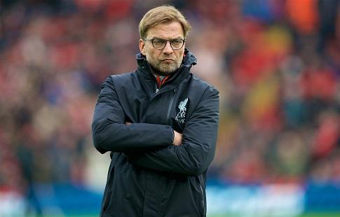 «Ливерпуль» победил «Хоффенхайм» враунде плей-офф футбольной Лиги чемпионов