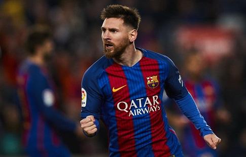 Месси обидел Рамоса запровокацию наматче Суперкубка Испании