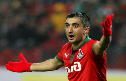 Все столичные клубы для «Локомотива» раздражители, однако «Спартак» выделяется— Геркус