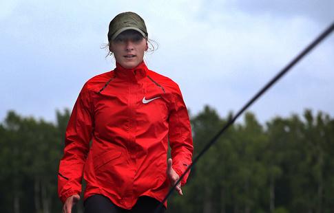 CAS дисквалифицировал на 4 года прыгунью Анну Пятых