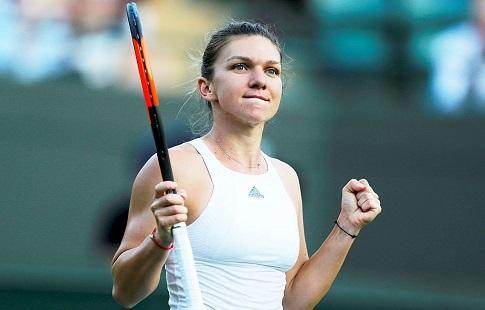 Теннисистка Свитолина уступила Гергес втретьем раунде турнира вЦинциннати (США)