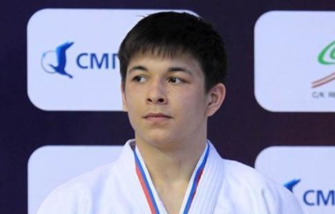 Российский дзюдоист Билалов завоевал бронзу Универсиады в Тайбэе