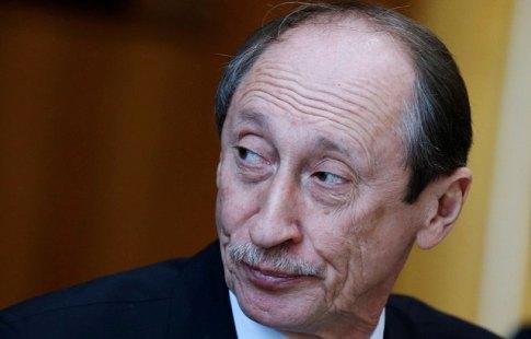 CAS оставил всиле пожизненную дисквалификацию Балахничева