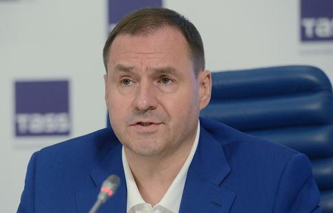 Виктор Мелантьев: «Настрой начемпионат мира был только победа, только золото»