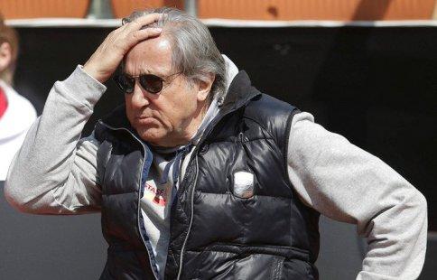 «Возвращение Шараповой пошло напользу теннису»— Президент ITF
