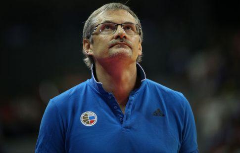 Букмекеры предсказали сборной Российской Федерации побаскетболу 11-е место начемпионате Европы