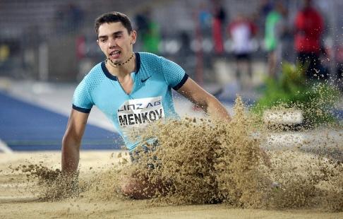 Шубенков стал победителем этапа Мирового вызова вЗагребе