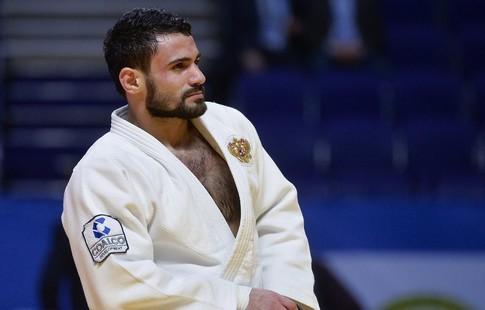 Халмурзаев одержал победу бронзу начемпионате мира вВенгрии