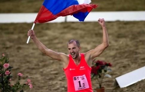 Сборная РФ взяла золото «Кубка Кремля»