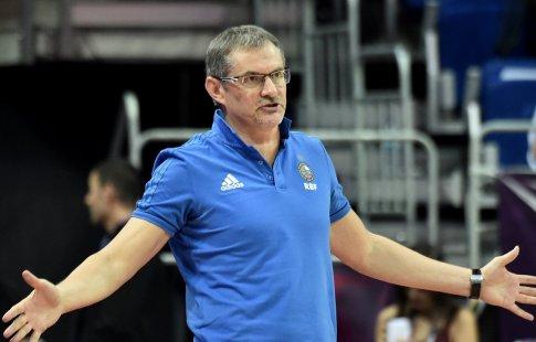 Определились участники плей-офф Евробаскета